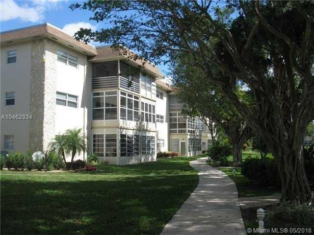 5102 NW 36th St #406, Lauderdale Lakes, FL 33319 (MLS #A10462934) :: Stanley Rosen Group