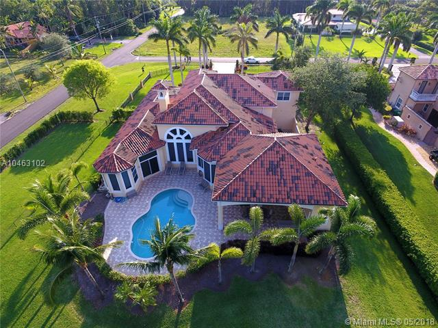 800 NW 120th Ave, Plantation, FL 33325 (MLS #A10463102) :: Green Realty Properties