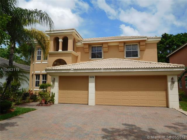 3106 Hartridge Ter, Wellington, FL 33414 (MLS #A10463119) :: Hergenrother Realty Group Miami