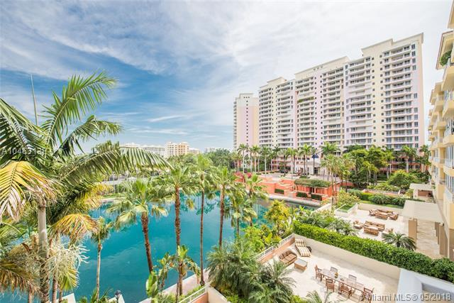 765 Crandon Blvd #407, Key Biscayne, FL 33149 (MLS #A10463138) :: The Riley Smith Group