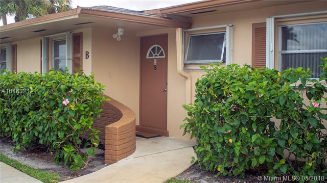 2593 W Dudley Dr W B, West Palm Beach, FL 33415 (MLS #A10463212) :: Calibre International Realty