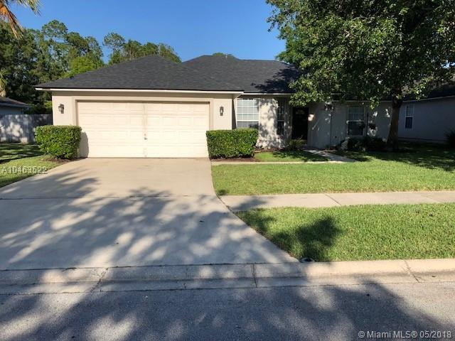1027 Mystic Harbor Dr, Other City - In The State Of Florida, FL 32225 (MLS #A10463522) :: Green Realty Properties