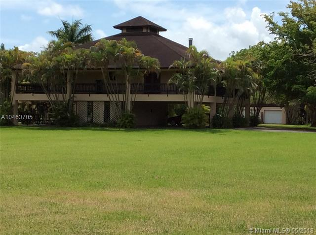 14891 SW 204th St, Miami, FL 33187 (MLS #A10463705) :: Green Realty Properties
