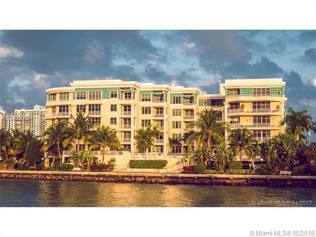 1 Century Ln #402, Miami Beach, FL 33139 (MLS #A10463764) :: Miami Lifestyle