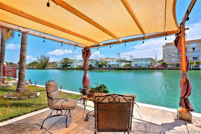 8533 Crespi Blvd, Miami Beach, FL 33141 (MLS #A10463867) :: The Jack Coden Group