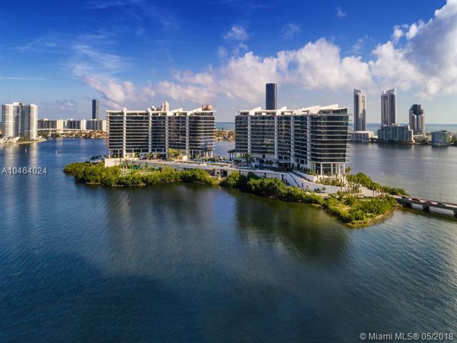 5000 Island Estates Dr Ph07, Aventura, FL 33160 (MLS #A10464024) :: Stanley Rosen Group