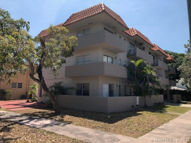 50 Antilla Ave #6, Coral Gables, FL 33134 (MLS #A10464063) :: Calibre International Realty