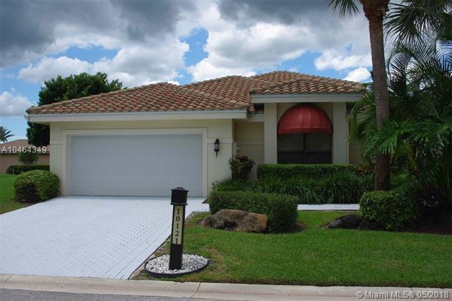 10121 Spyglass Way, Boca Raton, FL 33498 (MLS #A10464349) :: Stanley Rosen Group