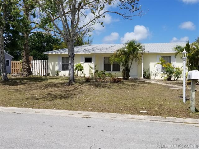 1866 SW 25th St Sw, Vero Beach, FL 32962 (MLS #A10464498) :: Ray De Leon with One Sotheby's International Realty