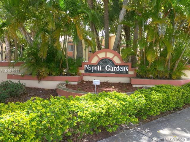 908 Coral Club Dr #908, Coral Springs, FL 33071 (MLS #A10464611) :: Stanley Rosen Group