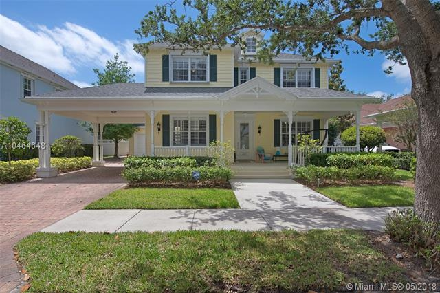 221 Marlberry Circle, Jupiter, FL 33458 (MLS #A10464648) :: Stanley Rosen Group