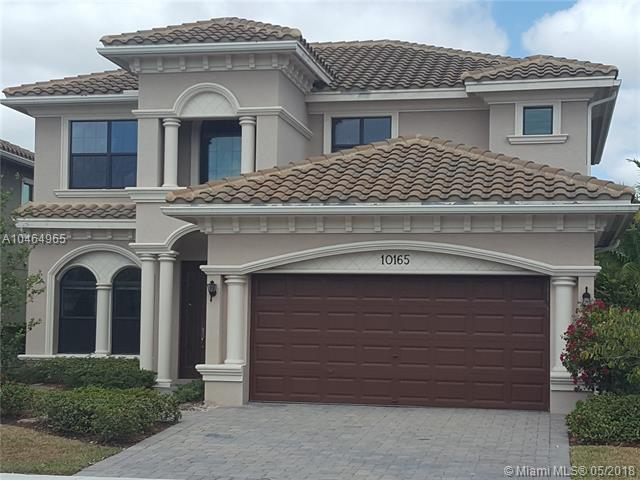 10165 Cameilla St, Parkland, FL 33076 (MLS #A10464965) :: The Chenore Real Estate Group