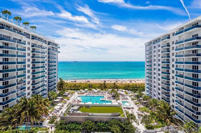 102 24 ST #1244, Miami Beach, FL 33139 (MLS #A10465075) :: Keller Williams Elite Properties
