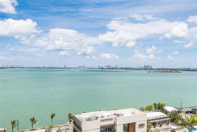 650 NE 32nd St. #1004, Miami, FL 33137 (MLS #A10465361) :: Green Realty Properties