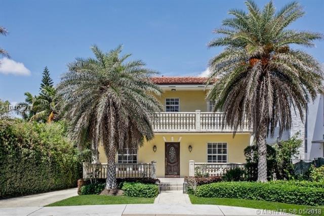 260 Ocean Blvd, Golden Beach, FL 33160 (MLS #A10465377) :: Keller Williams Elite Properties