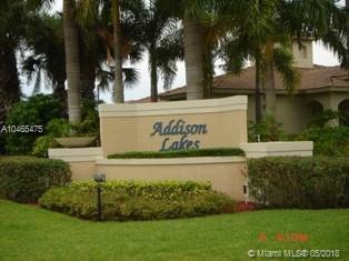 23053 Addison Lakes Cir, Boca Raton, FL 33433 (MLS #A10465475) :: The Riley Smith Group