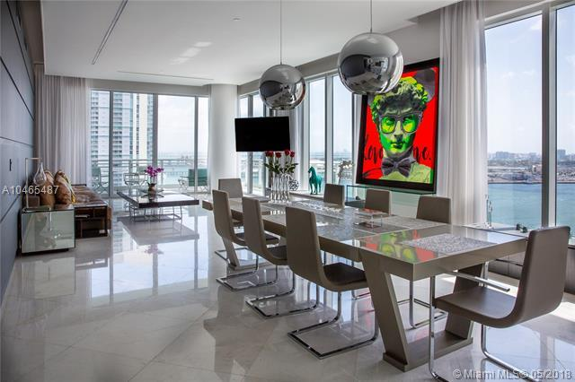 900 Brickell Key Blvd #1903, Miami, FL 33131 (MLS #A10465487) :: The Teri Arbogast Team at Keller Williams Partners SW