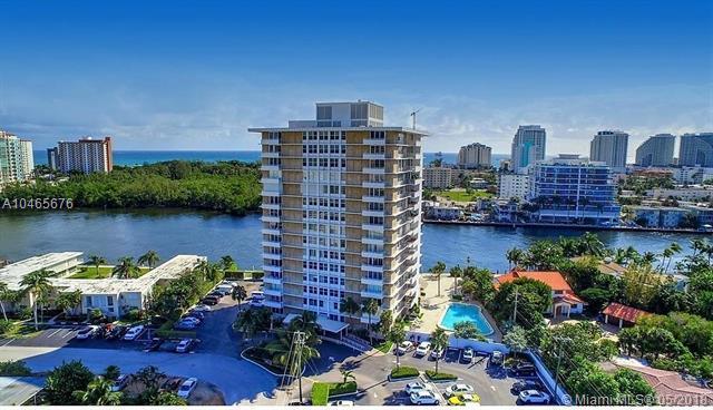 888 Intracoastal Dr 5E, Fort Lauderdale, FL 33304 (MLS #A10465676) :: Stanley Rosen Group