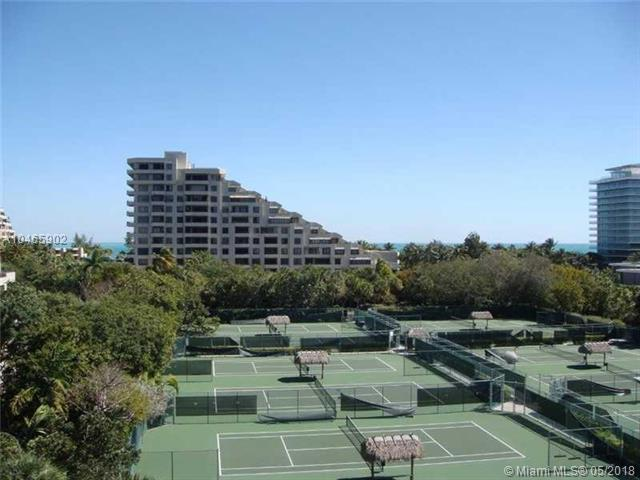 151 Crandon Blvd #702, Key Biscayne, FL 33149 (MLS #A10465902) :: Castelli Real Estate Services