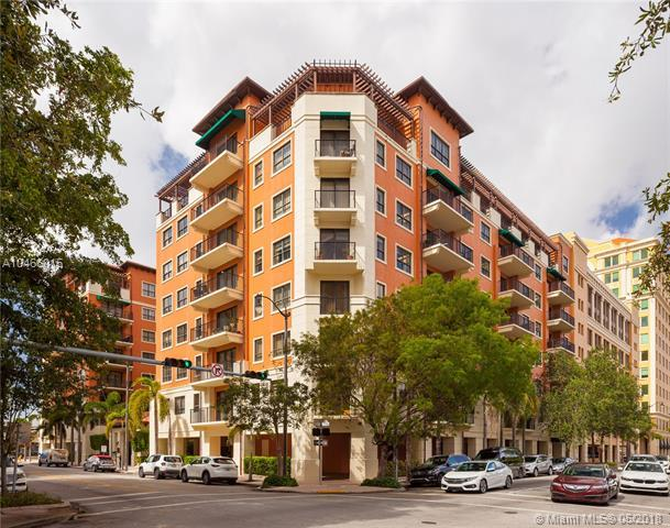 100 Andalusia Ave #301, Coral Gables, FL 33134 (MLS #A10466015) :: The Riley Smith Group