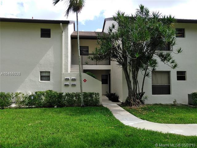 2609 N Carambola Cir N #1896, Coconut Creek, FL 33066 (MLS #A10466038) :: The Riley Smith Group