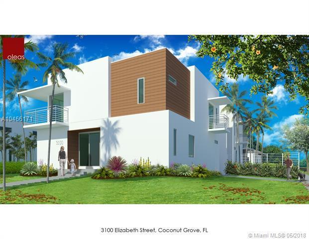 3100 Elizabeth St, Miami, FL 33133 (MLS #A10466171) :: Calibre International Realty