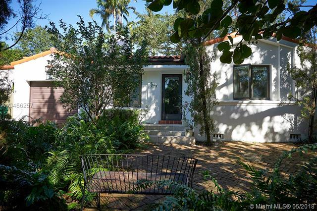 739 NE 73rd St, Miami, FL 33138 (MLS #A10466257) :: The Jack Coden Group
