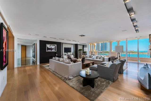 Miami Beach, FL 33109 :: The Riley Smith Group