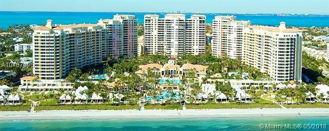791 Crandon Blvd #302, Key Biscayne, FL 33149 (MLS #A10467096) :: Calibre International Realty