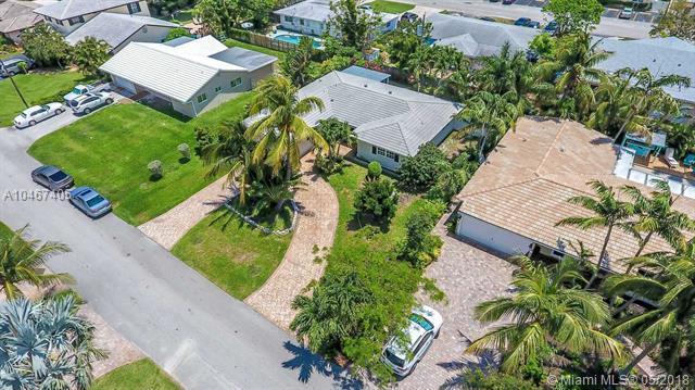 5408 NE 22 Ave, Fort Lauderdale, FL 33308 (MLS #A10467405) :: The Teri Arbogast Team at Keller Williams Partners SW
