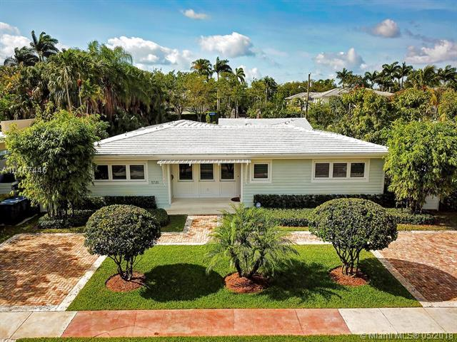 5720 SW 84th St, South Miami, FL 33143 (MLS #A10467446) :: The Riley Smith Group