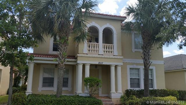 8117 Bautista Way, Palm Beach Gardens, FL 33418 (MLS #A10467482) :: Stanley Rosen Group