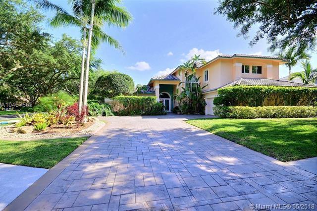 11300 Knot Way, Cooper City, FL 33026 (MLS #A10467562) :: Green Realty Properties