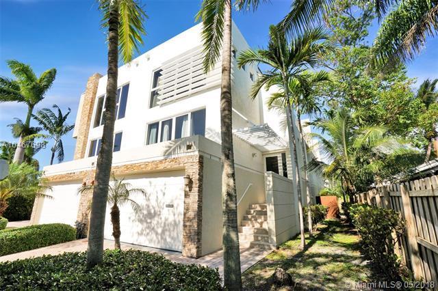 616 NE 10th Ave #616, Fort Lauderdale, FL 33304 (MLS #A10467698) :: Calibre International Realty