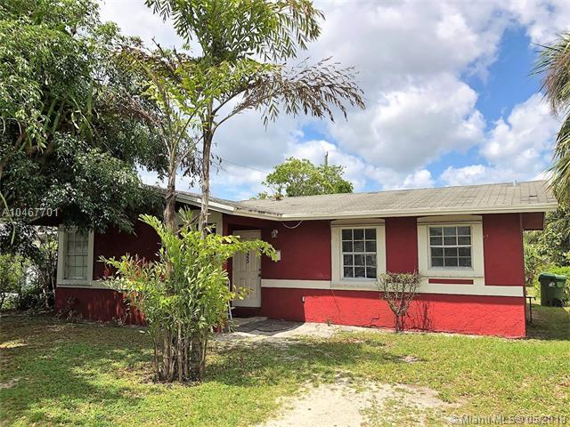 525 NW 20th Ave, Fort Lauderdale, FL 33311 (MLS #A10467701) :: Calibre International Realty