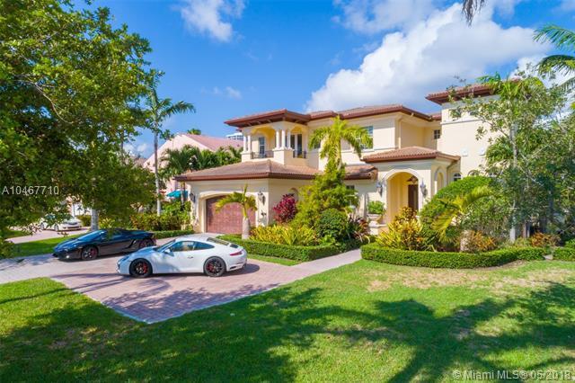598 Golden Beach Dr, Golden Beach, FL 33160 (MLS #A10467710) :: Keller Williams Elite Properties