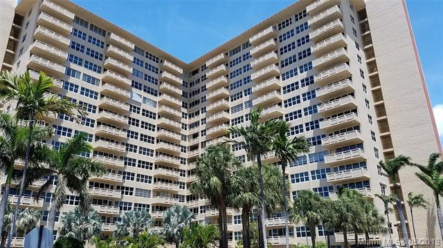 3333 NE 34th St #410, Fort Lauderdale, FL 33308 (MLS #A10467720) :: Calibre International Realty