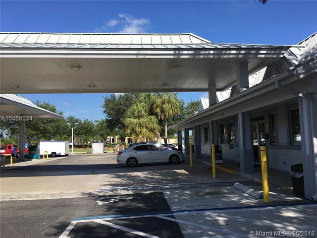 Gas Station C-Store, Port St. Lucie, FL 34953 (MLS #A10468034) :: Green Realty Properties