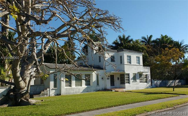 1159 NE 89th St, Miami, FL 33138 (MLS #A10468060) :: The Jack Coden Group