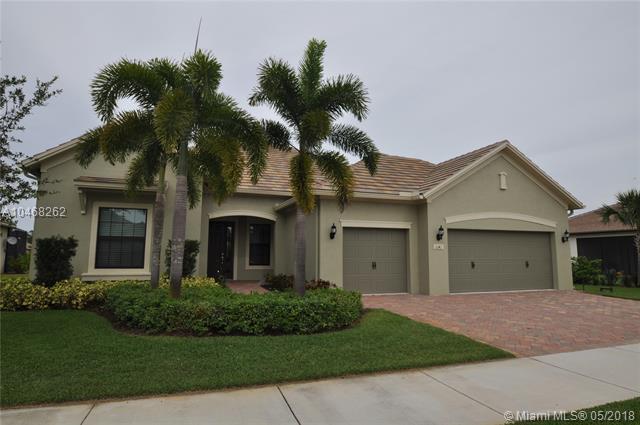 1141 SW Scrub Oak Ave, Palm City, FL 34990 (MLS #A10468262) :: Stanley Rosen Group