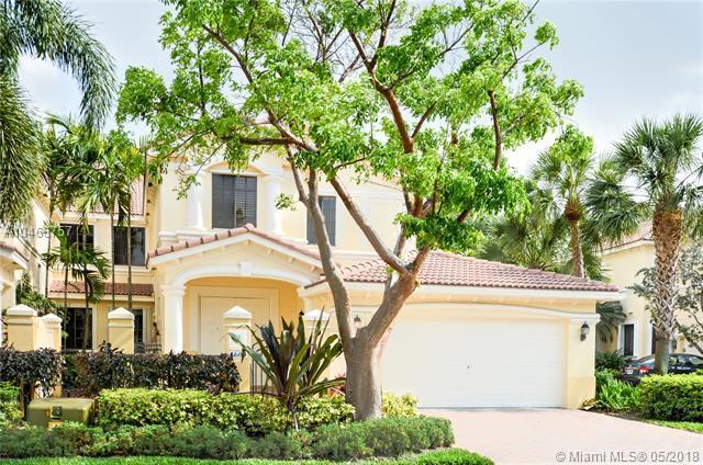 1609 Passion Vine Cir 12-4, Weston, FL 33326 (MLS #A10468757) :: Green Realty Properties