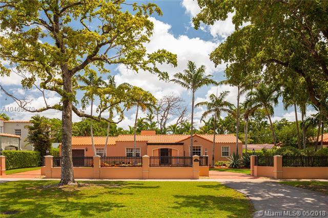1315 Granada Blvd, Coral Gables, FL 33134 (MLS #A10469070) :: Carole Smith Real Estate Team