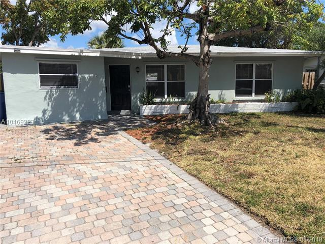 1881 NW 31st Ct, Oakland Park, FL 33309 (MLS #A10469223) :: Stanley Rosen Group