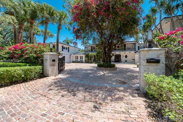 4511 Lake Rd, Miami, FL 33137 (MLS #A10469332) :: Miami Lifestyle