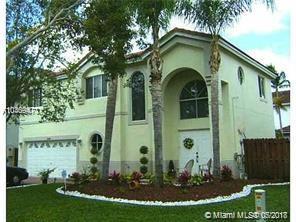 11301 Rockinghorse Rd, Cooper City, FL 33026 (MLS #A10469471) :: Green Realty Properties