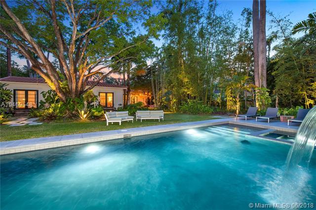 621 NE 55th St, Miami, FL 33137 (MLS #A10469548) :: Miami Lifestyle