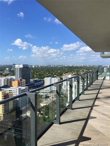 88 SW 7th St #2201, Miami, FL 33130 (MLS #A10469657) :: The Teri Arbogast Team at Keller Williams Partners SW