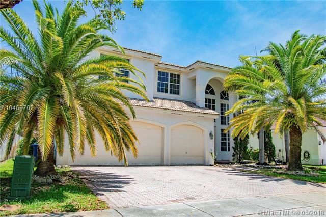 1965 SW 166th Ave, Miramar, FL 33027 (MLS #A10469702) :: United Realty Group