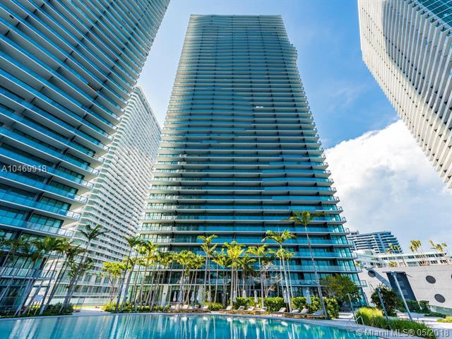 650 NE 32 #1804, Miami, FL 33137 (MLS #A10469918) :: Calibre International Realty