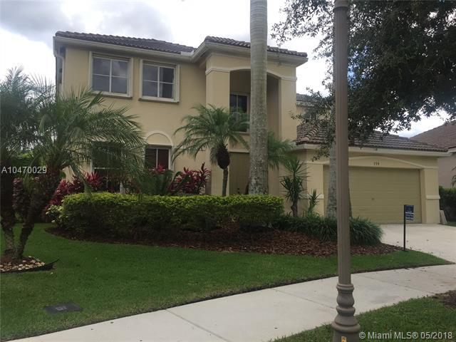 Weston, FL 33327 :: United Realty Group